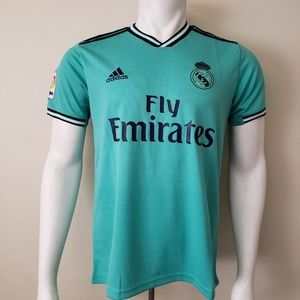 🆕️ REAL MADRID AWAY FAN JERSEY SEASON 2019/20